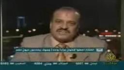 الدكتور البلتاجي- الإخوان مشروع نتعبد به لله تعالى- ارشيف هام