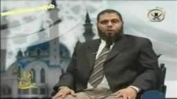 صراع الحق والباطل..الدكتور عبد الرحمن البر...عضو مكتب الارشاد