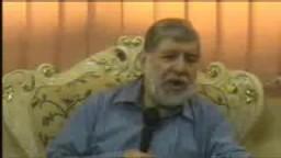 أ / ابراهيم المصرى وتاريخ تأسيس الاخوان بلبنان  ..الجزء الثانى