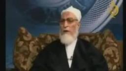 الدكتور عبد الستار فتح الله سعيد من علماء  الاخوان...الأخلاق التى تحتاجها الامة
