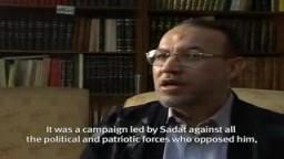 الدكتور عصام العريان ...يتحدث  عن ذكريات إعتقاله