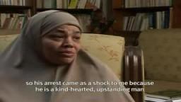زوجة الدكتور عصام العريان..ولحظات  مؤثرة خلال اعتقالاته المختلفة