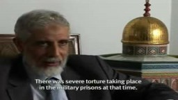 د. محمود عزت.. وأصعب لحظات التعذيب