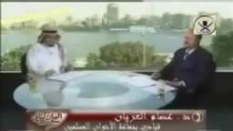 توضيح دكتور عصام العريان لبيان الإخوان في سوريا2-2