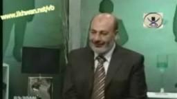 الدكتور صفوت حجازى ..مع الشيخ محمد جبريل _1