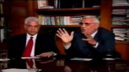 دكتور عبد المنعم أبو الفتوح.. الإخوان والحياة السياسية 4-6