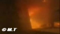 حريق مسرح بني سويف