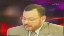 برنامج الشريعة والحياة.. ولقاء مع الشيخ أحمد ياسين3