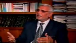 دكتور عبد المنعم أبو الفتوح.. الإخوان والحياة السياسية 6- 6 التعليم الدينى فى مصر وتوجهاتة