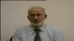 حديث الذكريات مع الدكتور إبراهيم منير...الحلقة الثانية