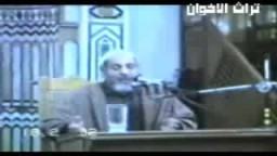 فقيد الاخوان والعالم الجليل الشيخ عبد رب النبى توفيق