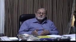 كلمة الدكتور محمد حبيب لمنتدى شباب الإخوان المسلمين