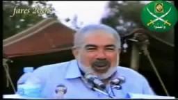 الشيخ محفوظ النحناح ..رحمة الله فى حوار هام  عن النفس