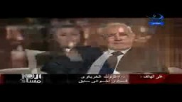 حلقة خاصة مع د. عبد المنعم أبو الفتوح في العاشرة مساءًا ومداخلة أ. ثروت الخرباوي- القيادي الإخواني السابق-- ج6
