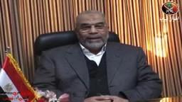 حصريا ..كلمة  د. محمود غزلان عضو مكتب الإرشاد فى ذكرى وفاة المرشد الراحل مأمون الهضيبى