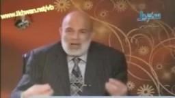 الإستاذ الشيخ وجدى غنيم انا من الإخوان دما وفكرا ولى علاقة بالمرشد