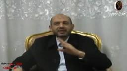 م. أيمن عبد الغنى  في حوار حصري عن م  خيرت الشاطر و إخوانه