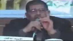 - كلمة د.  محمد مرسي  عضو مكتب الإرشاد في مؤتمر أطباء الشرقية 3