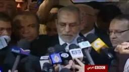 الدكتور محمد بديع المرشد العام لجماعة الإخوان المسلمين ..الاصلاح السلمى