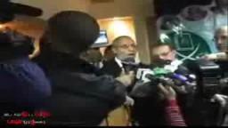 حصريا ...المؤتمر الصحفى لإعلان المرشد العام الثامن لجماعة الإخوان المسلمين 2