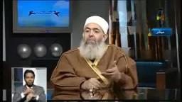 وقفة مع الجدار العازل- الشيخ حازم صلاح ابو اسماعيل