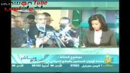 الدكتور محمد سعد الكتاتنى...جماعة الإخوان المسلمين والوضع السياسى فى مصر