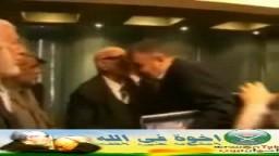 حصريا ..الدكتور بديع وأروع الكلمات بعد إختيارة مرشاًعاماً لجماعة الإخوان