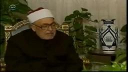 الشيخ الغزالي يتحدث عن معجزة القرآن