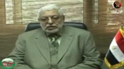حصرياً .. كلمة د. محمود حسين عضو مكتب الإرشاد فى ..ذكرى وفاة المرشد الراحل أ / حامد أبو النصر