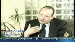 فضيلة المرشد العام د. محمد بديع فى أول ظهور إعلامى له فى برنامج ..لقاء اليوم ..1