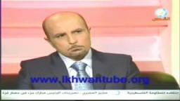 حوار خاص مع الشيخ أبو جرة سلطانى رئيس حركة مجتمع السلم ..إخوان الجزائر..1