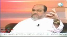 حوار خاص مع الشيخ أبو جرة سلطانى رئيس حركة مجتمع السلم ..إخوان الجزائر..2