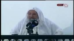 خطبة الجمعة 22/ 1/ 2010 للدكتور يوسف القرضاوي عن  اسماء الله الحسنى--ج6