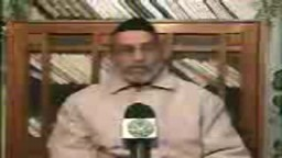 فضيلة الدكتور محمد بديع- مشكلاتنا في ظل النظام الإسلامي