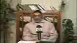 فضيلة الدكتور محمد بديع- مشكلاتنا في ظل النظام الإسلامي--2