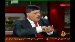 الشيخ وجدي غنيم يفحم قائد في فتح- الاتجاه المعاكس