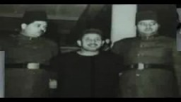 صور نادرة لشهداء الإخوان .. محنة 1954