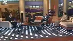 د. ضياء الدين رشوان الخبير فى شؤن الجماعات الإسلامية .. العلاقة بين الإخوان وحماس