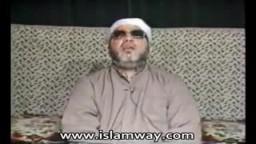 الشيخ كشك- امرأة دخلت النار في هرة