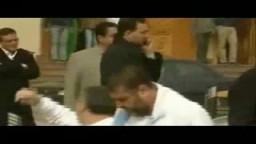 رسالة فضيلة المرشد العام  إلى دكتور محمود عزت ورفاقه