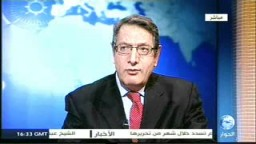 تعليق د. محمد البلتاجى على الإعتقالات الاخيرة .والتى طالت نائب المرشد العام د. محمود عزت