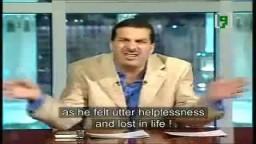 الاستاذ عمرو خالد .. قصة مؤثرة جدا .. فى معنى إسم الله الجبار