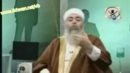 الشيخ حازم صلاح ابو اسماعيل - ضيف جبريل- 2