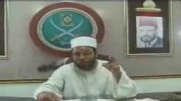 الشيخ عبد الحفيظ الصاوى احد اخوان الشرقية وكلمة عن شمولية الإسلام