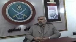 حديث الساعة  د . محى حامد عضو مكتب الإرشاد .. 2