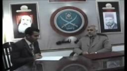 حديث الساعة  د . محى حامد عضو مكتب الإرشاد .. 1