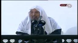 الدكتور يوسف القرضاوى يرد على إفتراءات محمود عباس