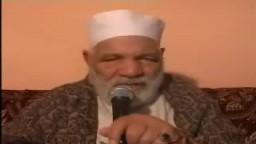 حديث الذكريات مع الحاج أحمد أبو شادى ومشوار حياتة مع الإخوان .. 3