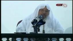 الدكتور يوسف القرضاوى يرد على عباس وشبهة مقابلة الحاخامات اليهود