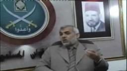 حديث الساعة  د . محى حامد عضو مكتب الإرشاد .. 3
